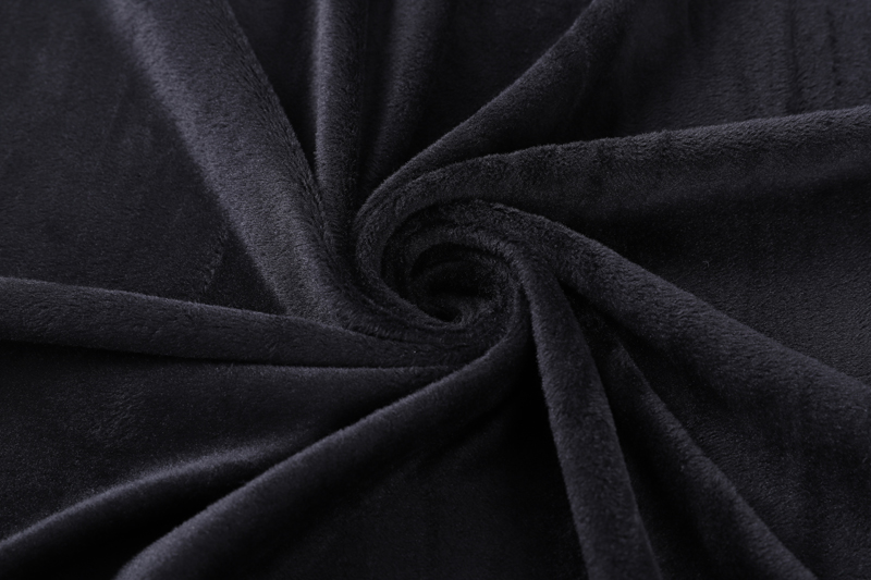 Imitation supersoft fabric